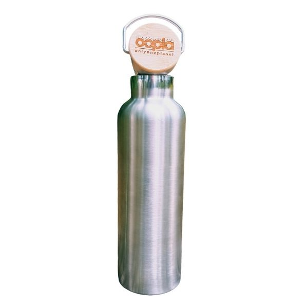GOURDE ISOTHERME INOX